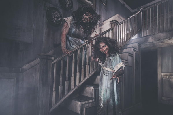 America 39 s best haunts for 13th floor haunted house phoenix